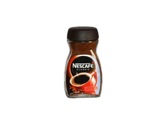 Nescafe - Classic Rich & Fill Coffee 100g