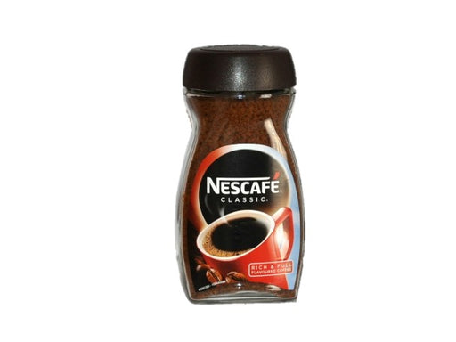 Nescafe - Classic Rich & Fill Coffee 200g
