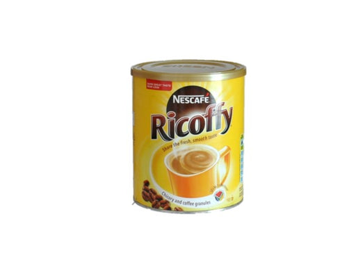 Nescafe  Ricoffy 500g