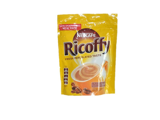 Nescafe  Ricoffy Original  Refill Bag 150g