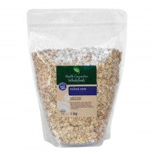 Health connection - Oats Rolled 1kg