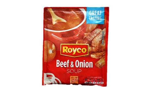 Royco - Beef & Onion Soup 55g