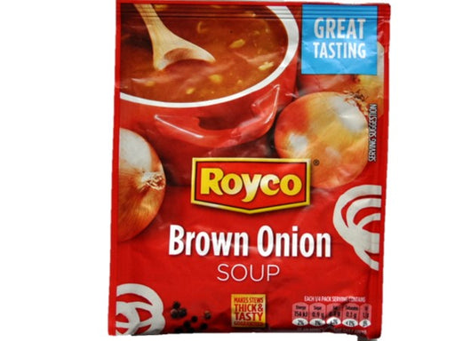 Royco - Brown Onion Soup 45g
