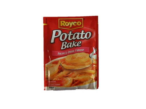 Royco - Potato Bake Bacon & Onion 40g