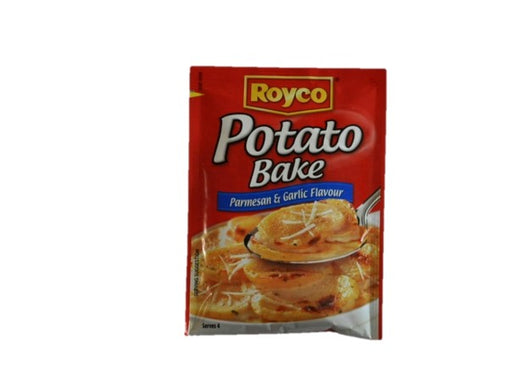 Royco - Potato Bake Parmesan & Garlic 40g