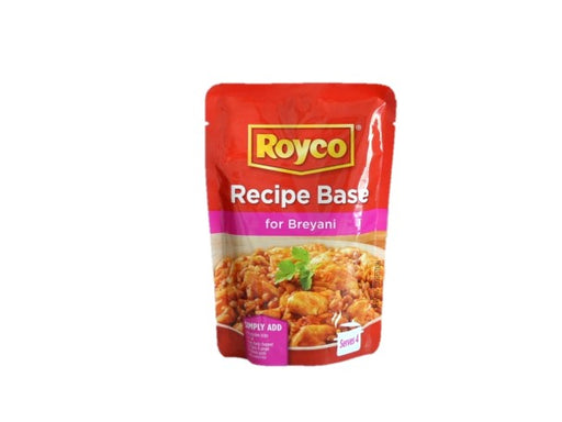 Royco - Recipe Base Breyani 200g