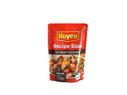 Royco - Recipe Base  Beef Casserole 200g