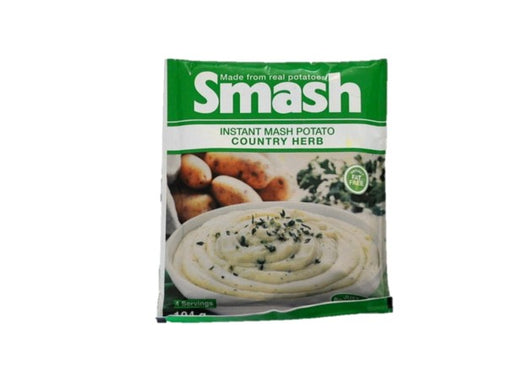 Smash Country Herb 104g