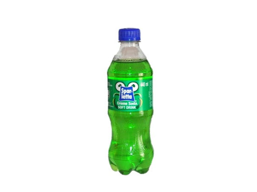 Sparletta - Cream Soda 440ml