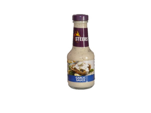 Steers - Greek Salad Dressing 375 ml