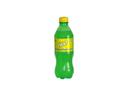 Twist - Lemon 440ml