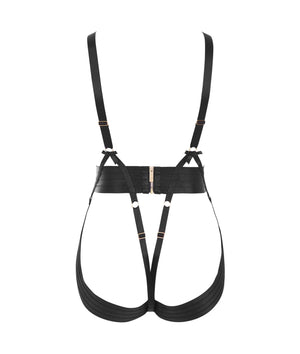 Bordelle Asobi Harness Back