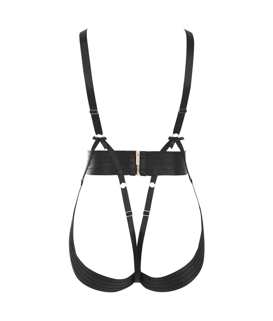 Bordelle Asobi Harness Front