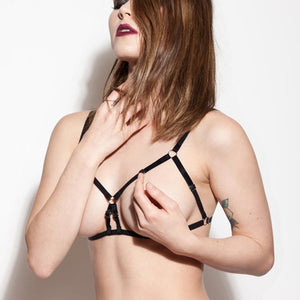 Hopeless Jennifer Bra Black