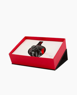 Map Of The Heart Black v.2 Eau De Parfum Packaging