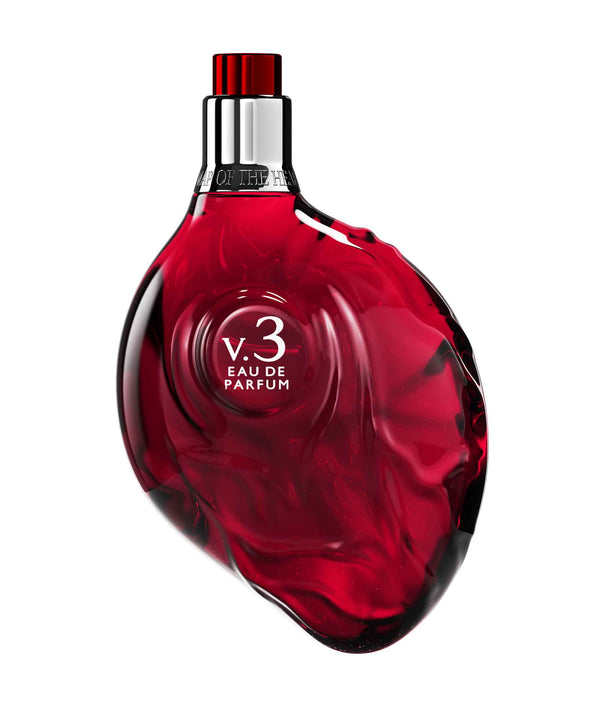 Map Of The Heart Red v.3 Eau De Parfum