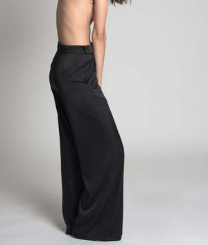 RAVEN + ROSE Hendrix Wide Leg Pants