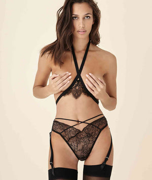 Tisja Damen Angel Or Siren Harness
