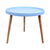 Timmy Accent Table