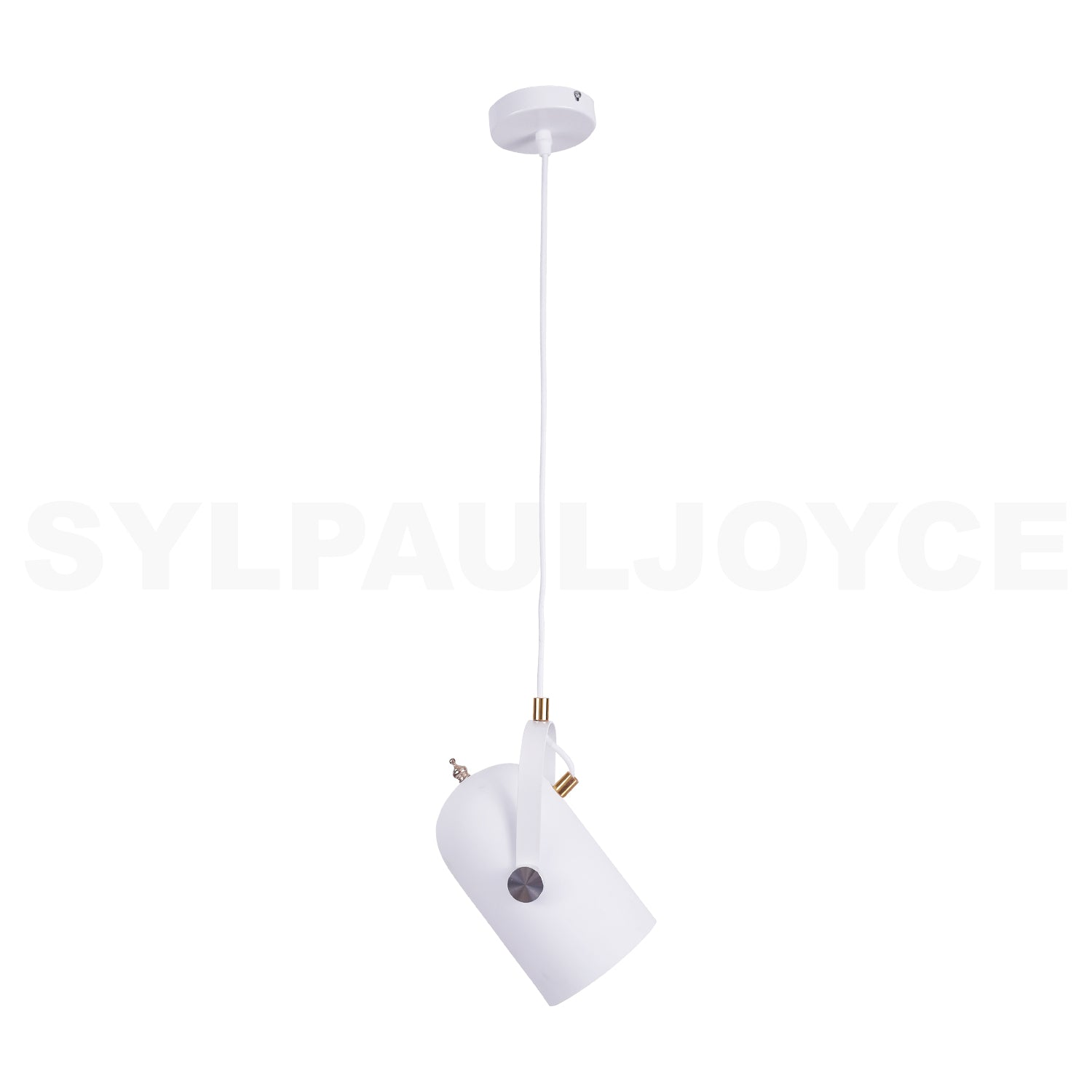 7130-1 Drop Light - Sylpauljoyce Furniture, Lights & Decor