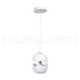 7273-1C Drop Light - Sylpauljoyce Furniture, Lights & Decor