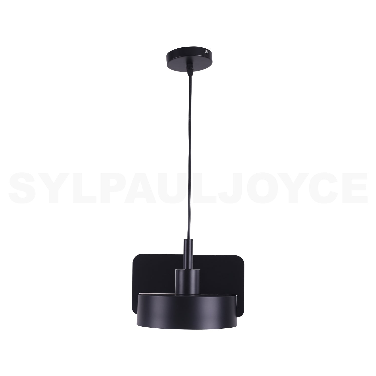 7333A-1 Drop Light - Sylpauljoyce Furniture, Lights & Decor