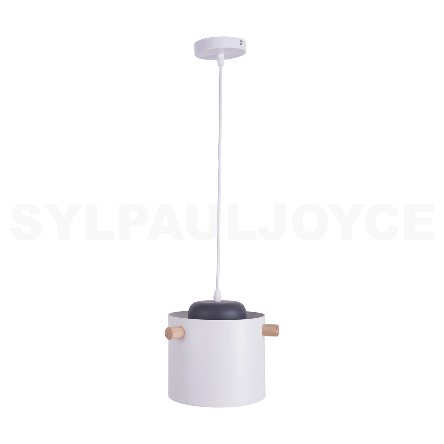 7337B-1 Drop Light - Sylpauljoyce Furniture, Lights & Decor