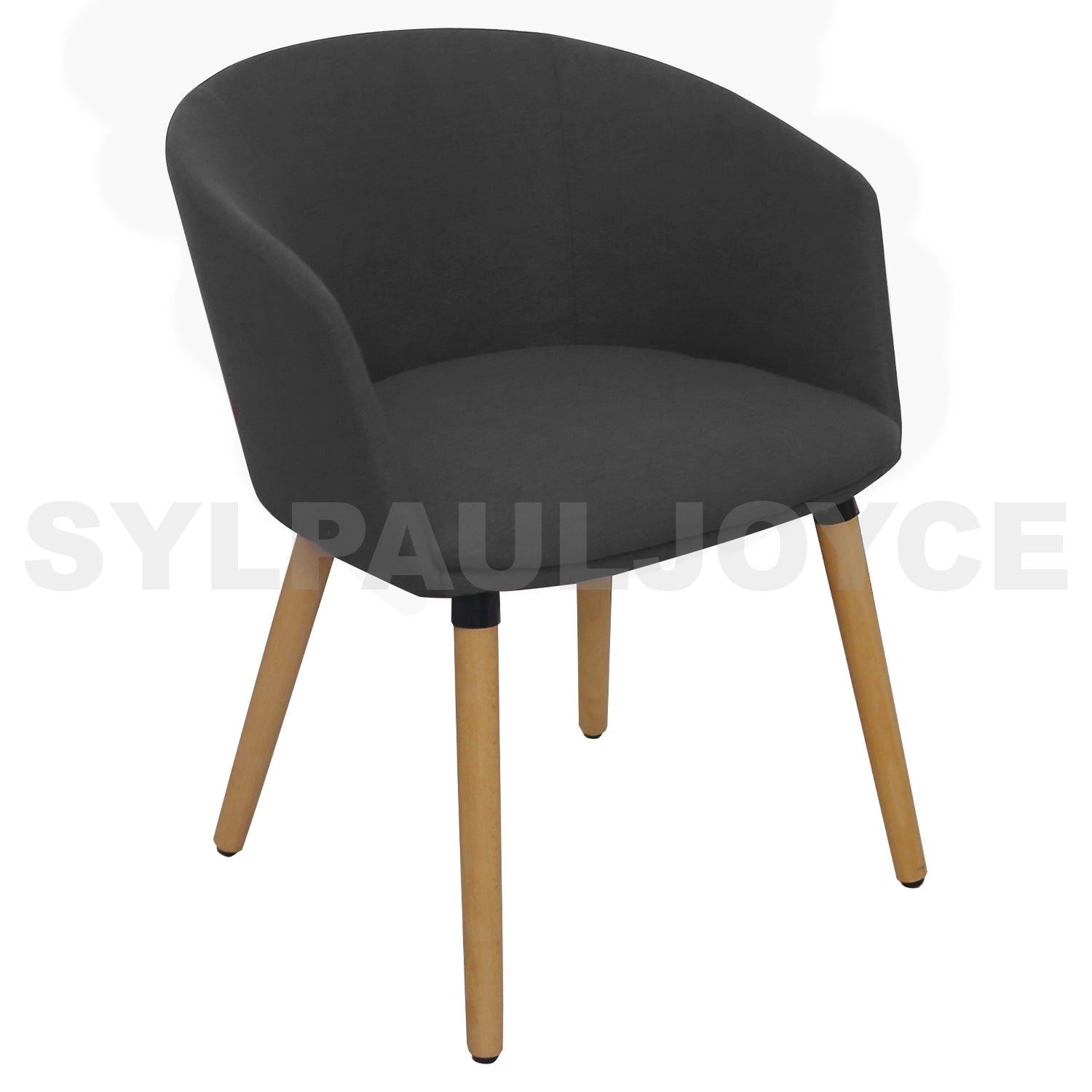 Alice Round Chair - Sylpauljoyce Furniture, Lights & Decor