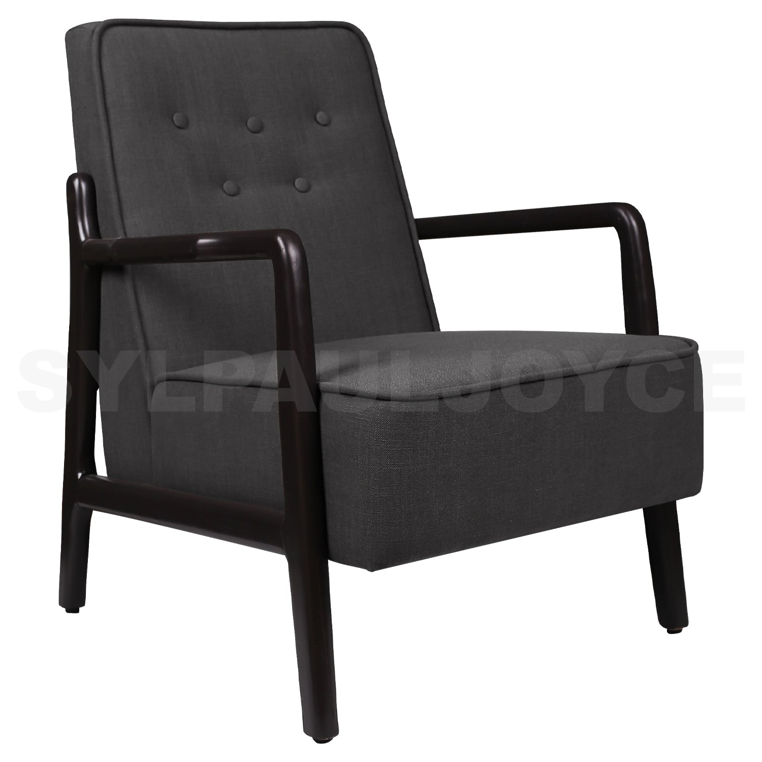 Alodia Accent Chair - Sylpauljoyce Furniture, Lights & Decor