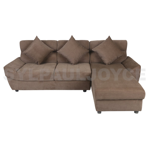 Angela L-shape Sofa