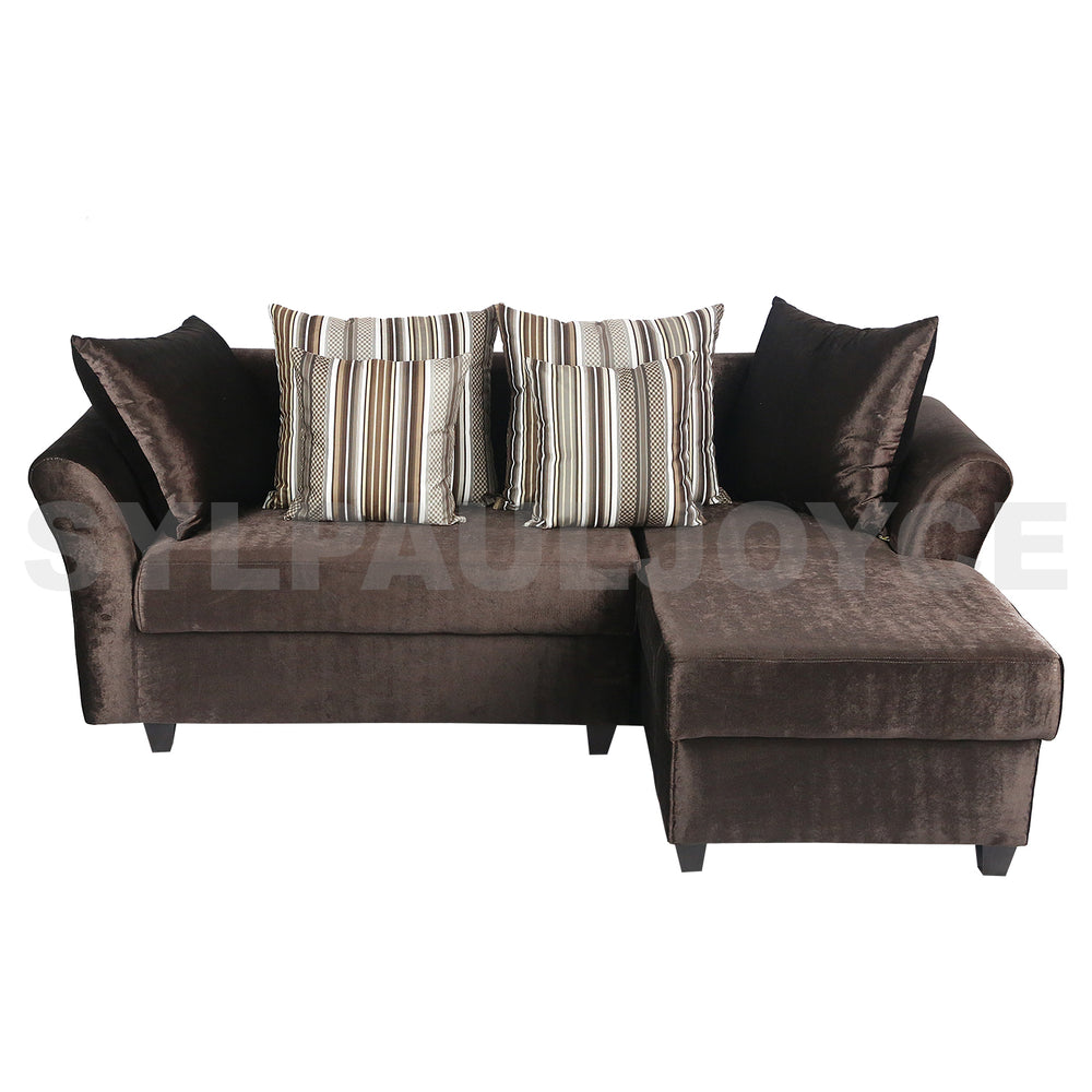 Hooper L-shape Sofa