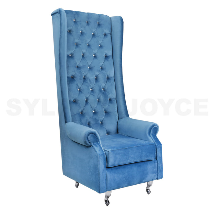 Jessica High Back Chair