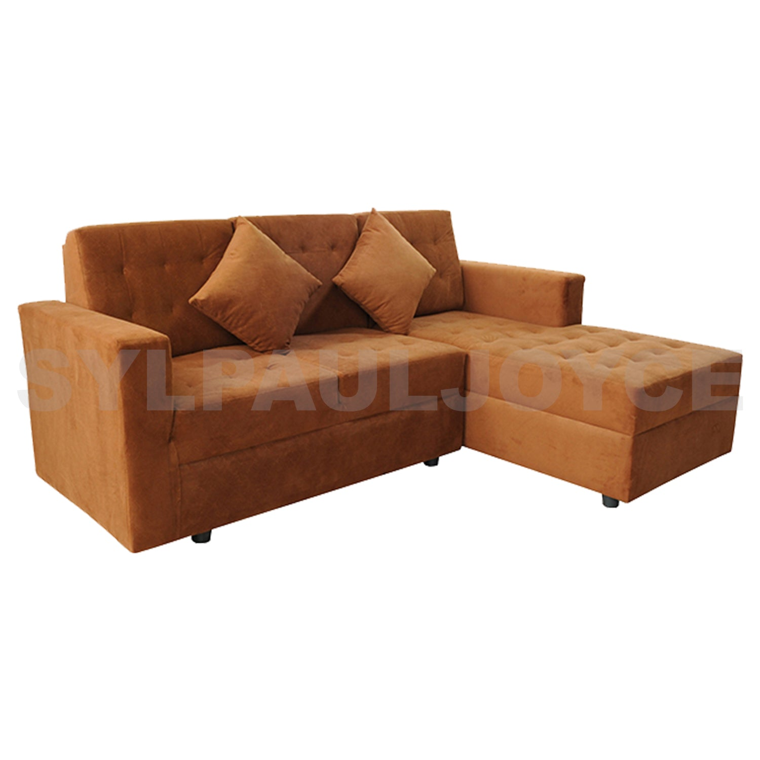 Jairo L-shape Sofa