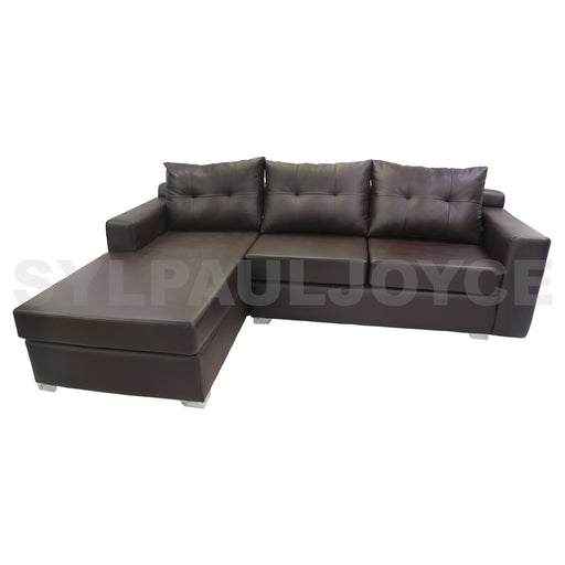 Jayvee L-shape Sofa