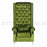 Jericho High Back Chair
