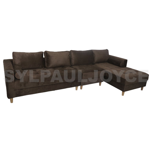 Kimberly L-shape Sofa