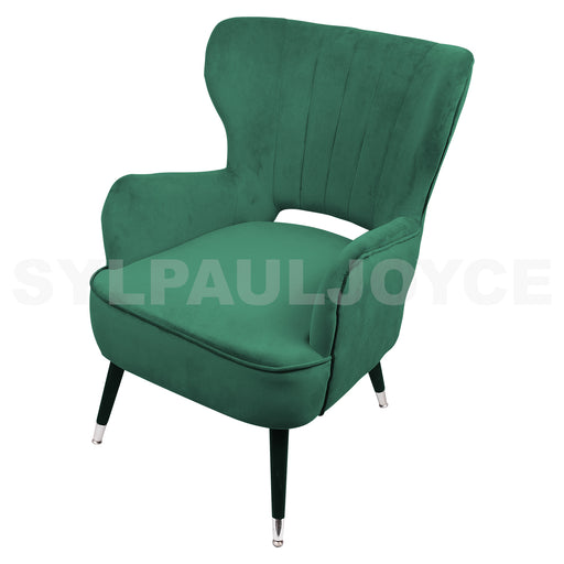 Leida Accent Chair