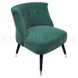 Loki Wingback Chair