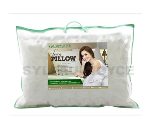 Sylpauljoyce Pillow