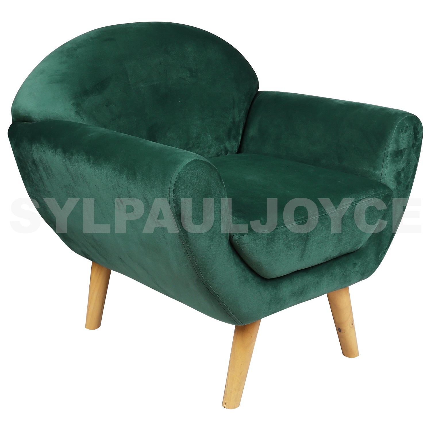 Pau Accent Chair