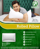 Rolled Pillow