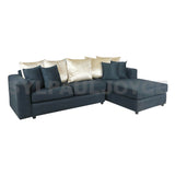 Bernadeth L-shape Sofa - Sylpauljoyce Furniture, Lights & Decor