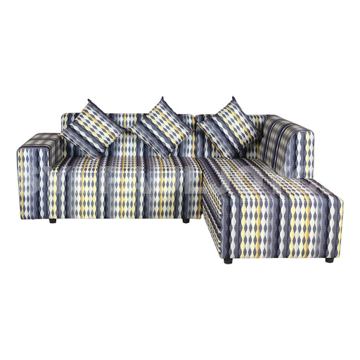 Carolyn L-shape Sofa