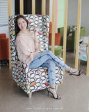Patrick Accent Chair