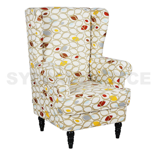 Desirey Accent Chair