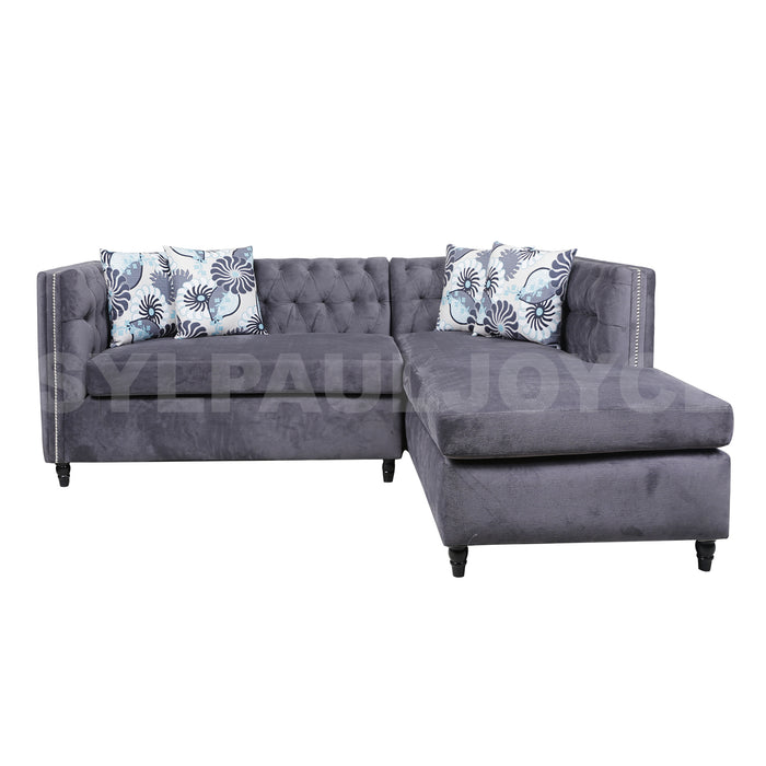 Evelyn L-shape Sofa