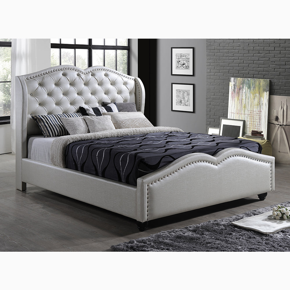 Lloyd King Bed (72x78)