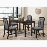 Mona 4 Seater Dining Set