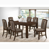 Mona 6 Seater Dining Set
