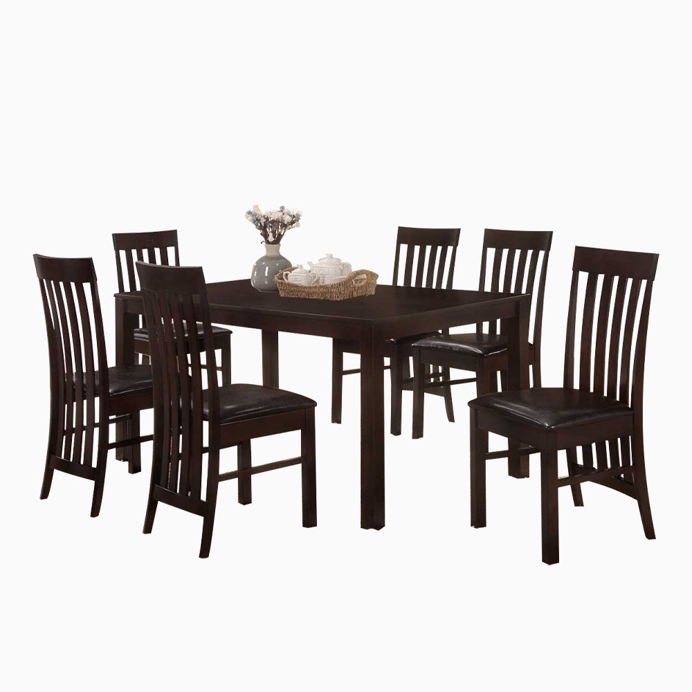 Pico 6 Seater Dining Set